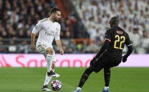 НА ЖИВО: Реал Мадрид - Манчестър Сити, 0:0