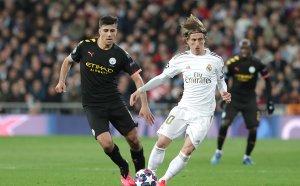 НА ЖИВО: Реал Мадрид - Манчестър Сити, малагийският магьосник удари