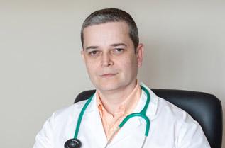 Д-р Мирослав Спасов