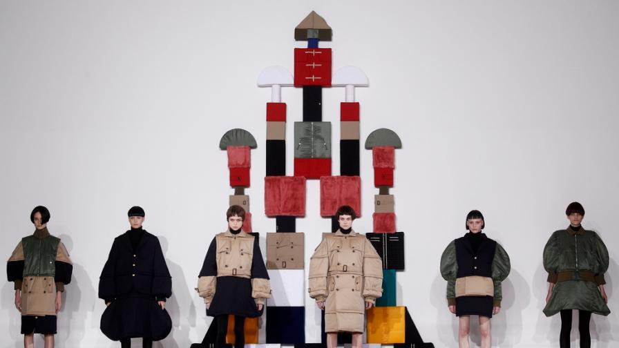 Парижка седмица на модата Есен-Зима 2020/21