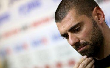 Георгиев: Да не се лъжем - трябваше да играем по-добре