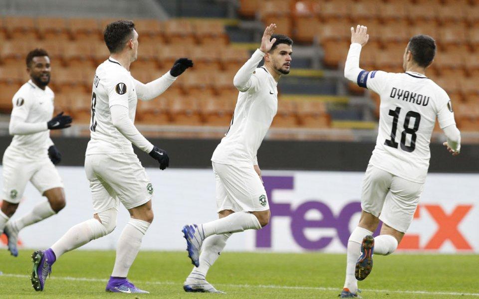 Спортно-техническата комисия на БФС реши да отложи мача между Арда