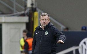Павел Върба: Играхме по-добре от първия мач