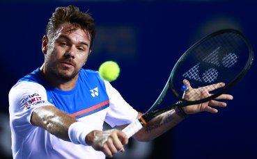 Шампионът на US Open от 2016 няма да участва в тазгодишното издание