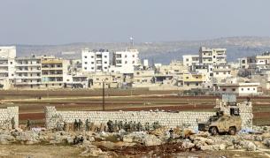 Въздушни удари в Сирия, убити турски войници, ескалация