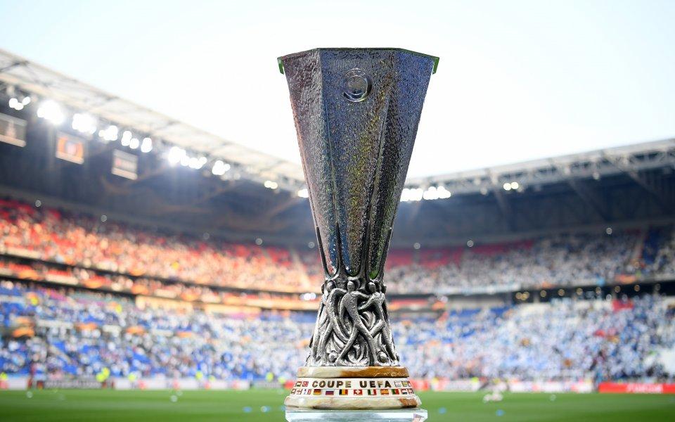 Последният 1/8-финалист в Лига Европа ще стане ясен тази вечер