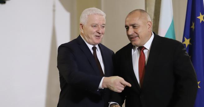 България Черногорският премиер: Разчитаме да бъдем следващата страна-членка на ЕС,