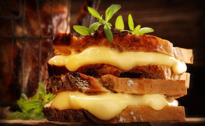 Просто сандвич - 3 рецепти, на които няма да устоите