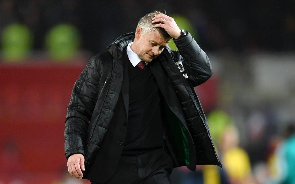 Мениджърът на Манчестър Юнайтед, Оле Гунар Солскяер, изрази опасенията си