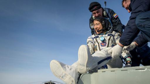 8 любопитни факта за жените от НАСА