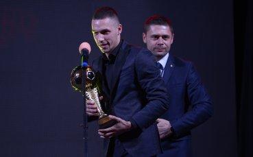 Станислав Иванов специален гост на кастинга в Академия