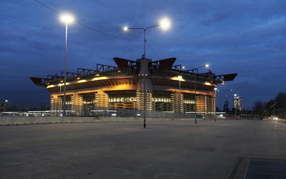 Извънредна среща в Рим за бъдещето на Серия А