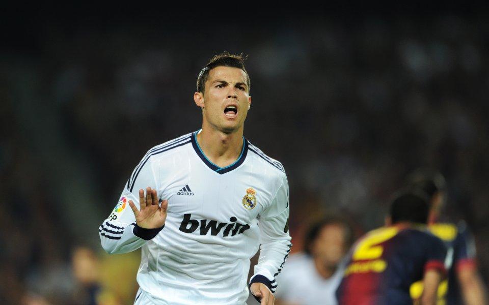 Дългогодишното съперничество между Реал Мадрид и Барселона много пъти е