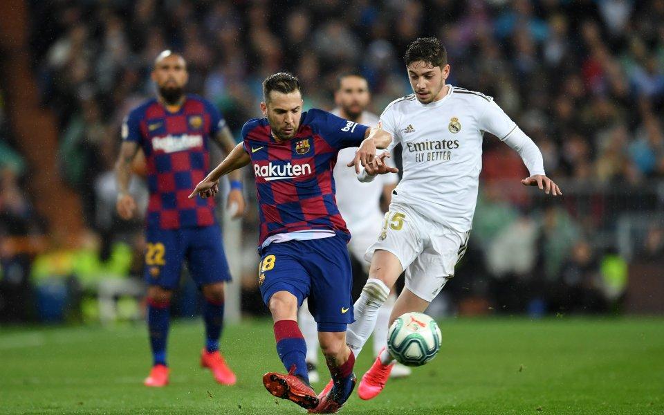 Асоциацията на футболистите в Испания скочи срещу плановете да се
