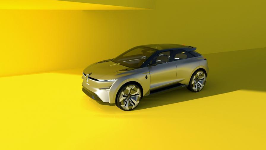 <p>Това е Оптимус Прайм от Renault</p>