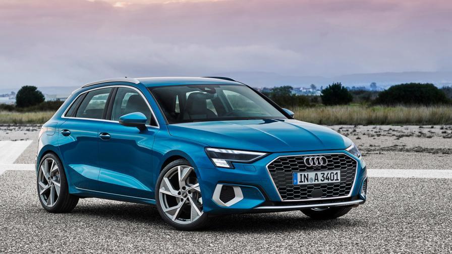 <p>Забравете за Seat Leon, Audi A3 е по-атрактивен</p>