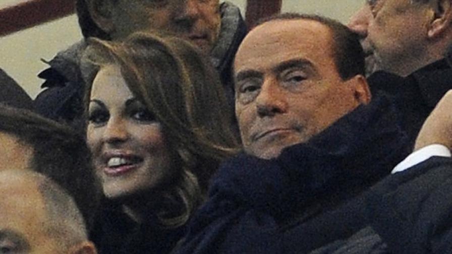 <p><strong>Берлускони</strong> се раздели с Франческа. Има ли <strong>нова</strong> <strong>жена</strong> до себе си?</p>