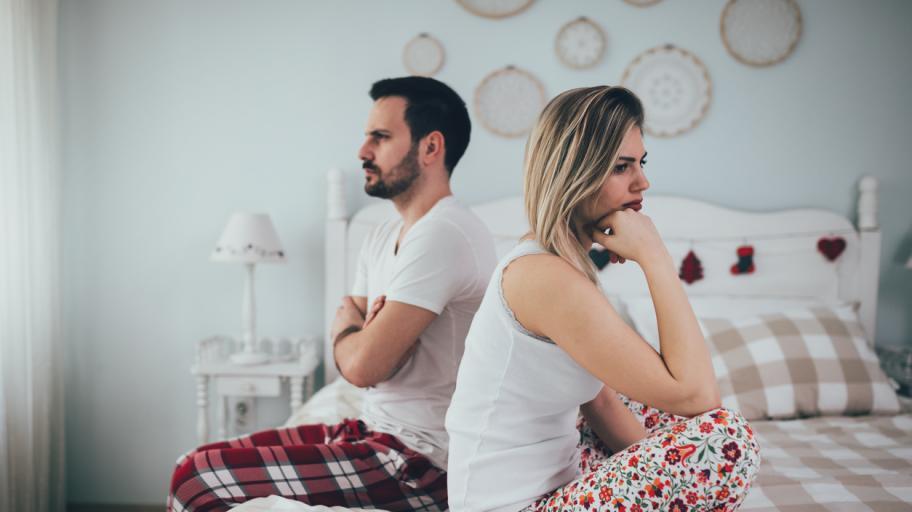 Как да се справим с психологическите фактори, които ни пречат да забременеем?