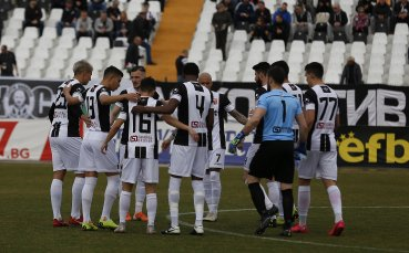 Отбор в България се завръща към тренировки