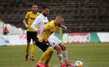 Гледай НА ЖИВО: Ботев Пловдив - Славия 0:0