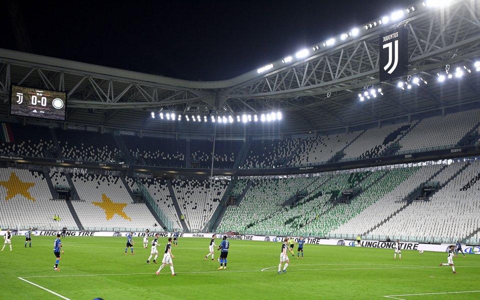 Официално: Спряха всички спортни прояви в Италия до 3-и април