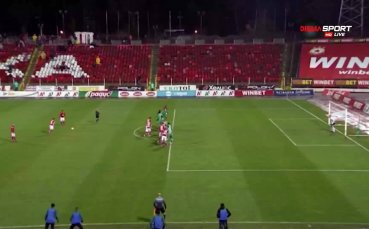 ЦСКА се върна на победния път срещу Берое