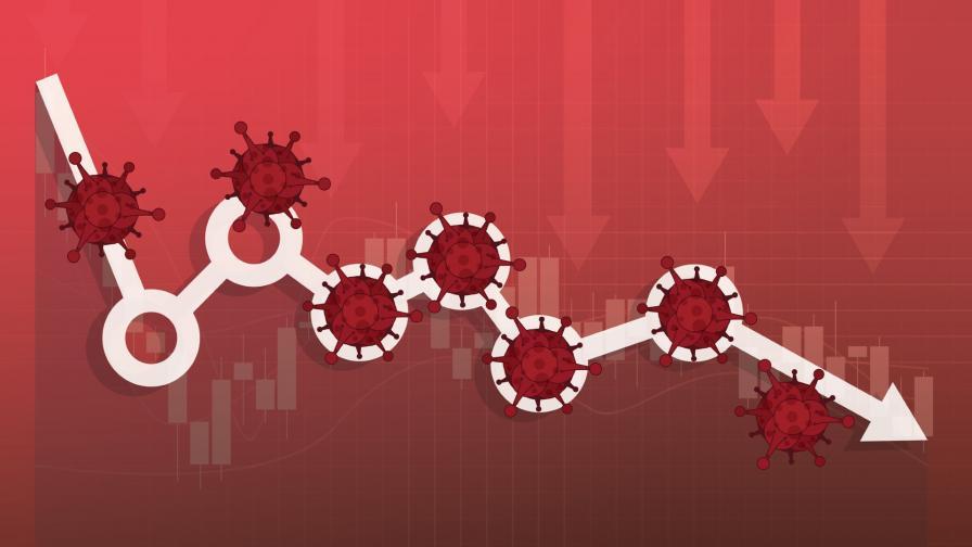 Колко ще ни струва кризата от коронавируса