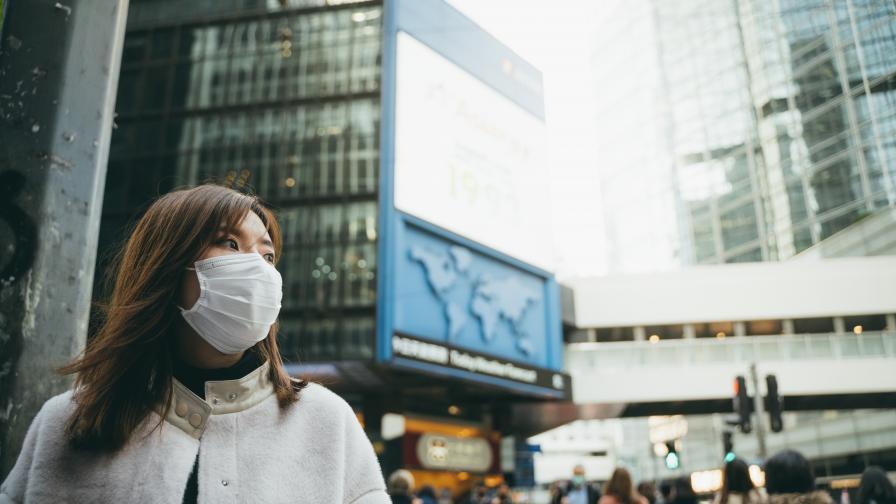 Коронавирус: паниката е най-големият риск за здравето ни