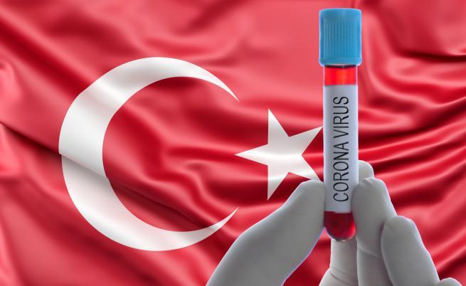 Първи заразен с коронавирус в Турция, каква е ситуацията в Европа