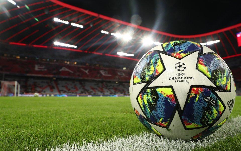 УЕФА взе решение да отложи предстоящия реванш от Шампионската лига