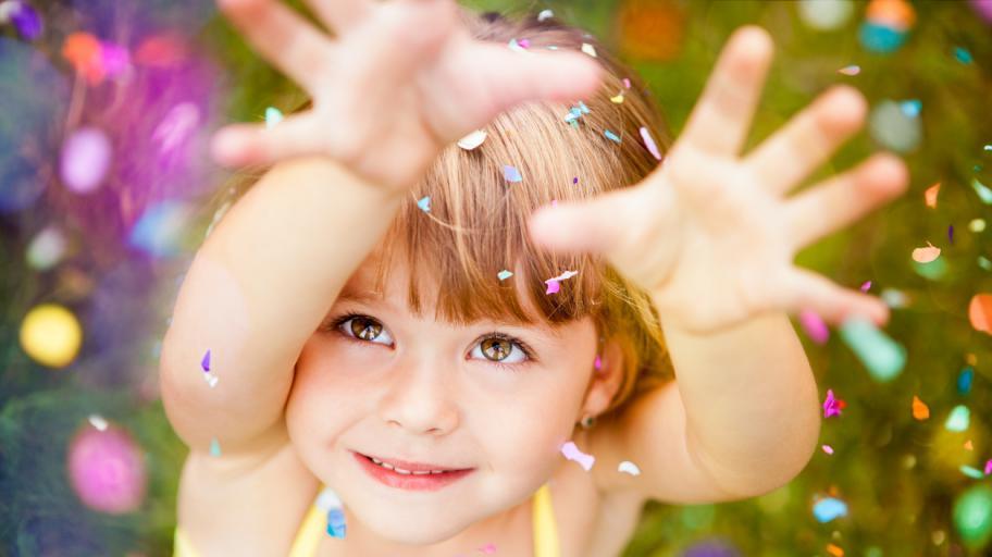 Подходящи занимания за дете на 2 години