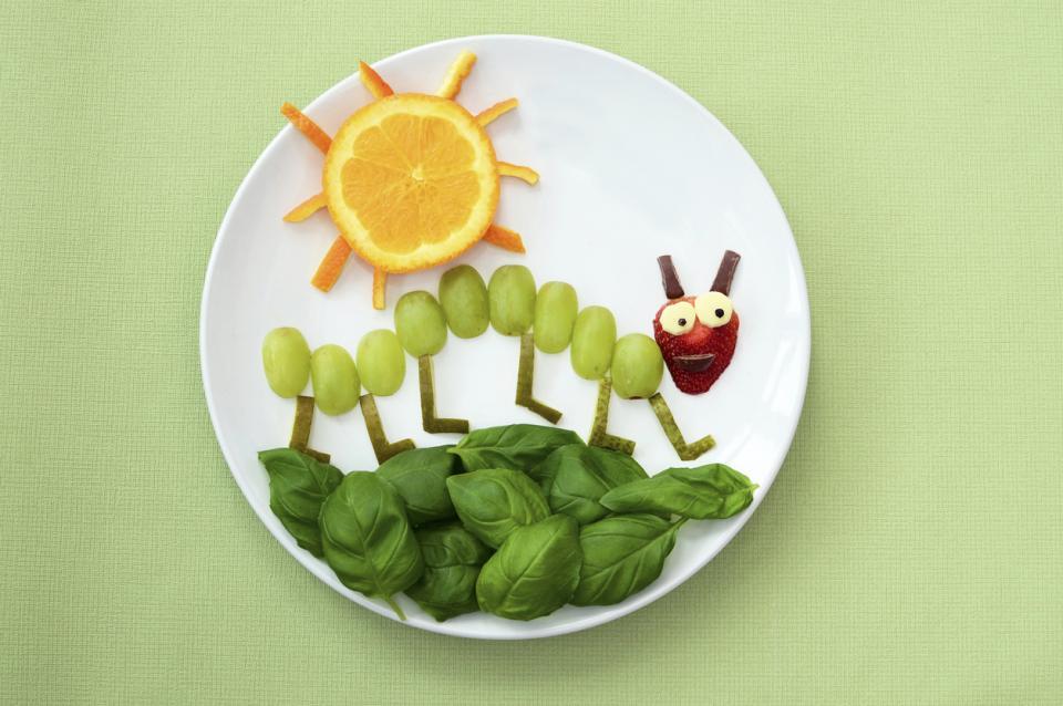 храна идеи