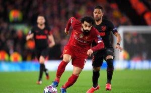 НА ЖИВО: Атлетико М срещу Ливърпул - съставите