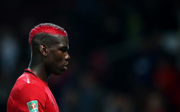 Погба дава грешна представа за визията на Юнайтед, смята Шерингам