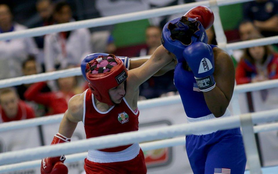 Родната боксьорка Мелис Йонузова записа поражение още на старта на