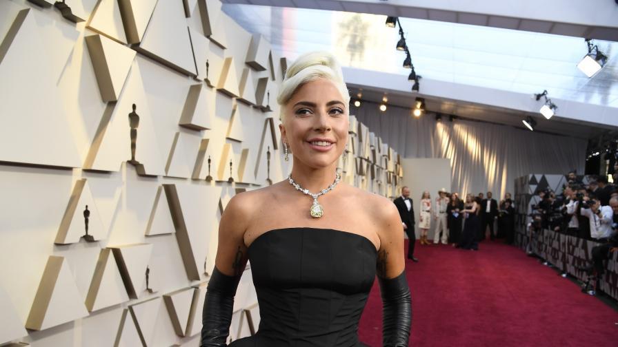"""Лейди Гага: """"Нямам търпение да бъда майка"""""""