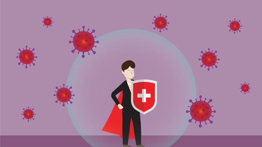 Учени: Имунотерапия срещу Covid-19