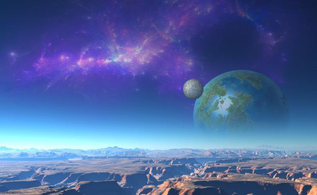 Какво да знаем за екзопланетите, наподобяващи Земята