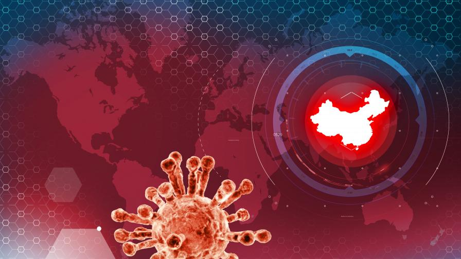 <p><strong>Китай</strong> ще стане <strong>световен лидер</strong> след <strong>COVID-19</strong>, смята експерт</p>