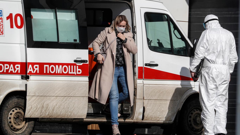 <p>Русия ще въведе нови възможности за тестване на коронавирус за хора, които нямат симптоми.</p>  <p>Забранява се провеждането на всякакви развлекателни дейности с брой участници повече от 50 души наведнъж; от 21 март до 12 април (включително) са закрити държавни общообразователни училища, спортни училища и институции за допълнително образование</p>