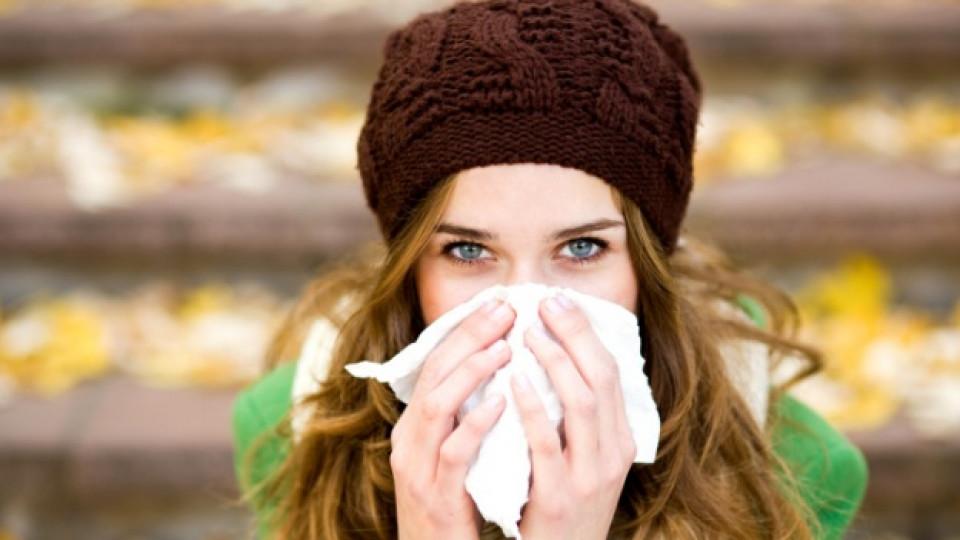 Най-добрите лекове срещу настинка и грип