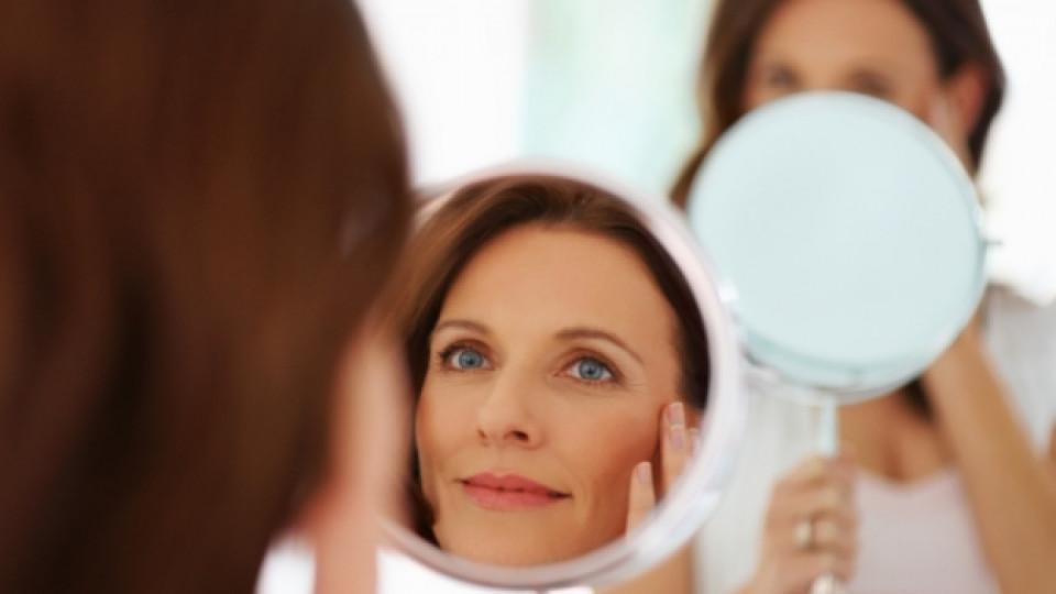 Огледалце, огледалце, я кажи