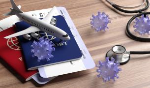 Ето какви са новите мерки и ограничения за пътуване в Европа и по света - Теми в развитие | Vesti.bg