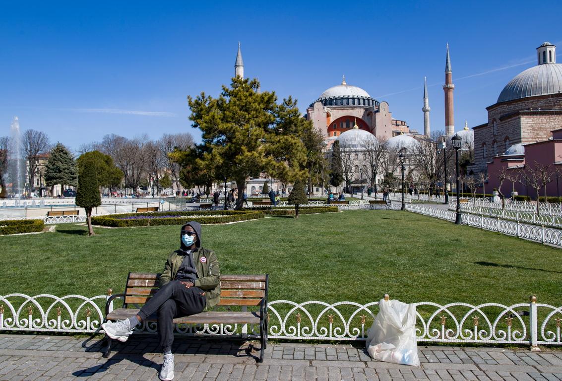 <p>Турция</p>