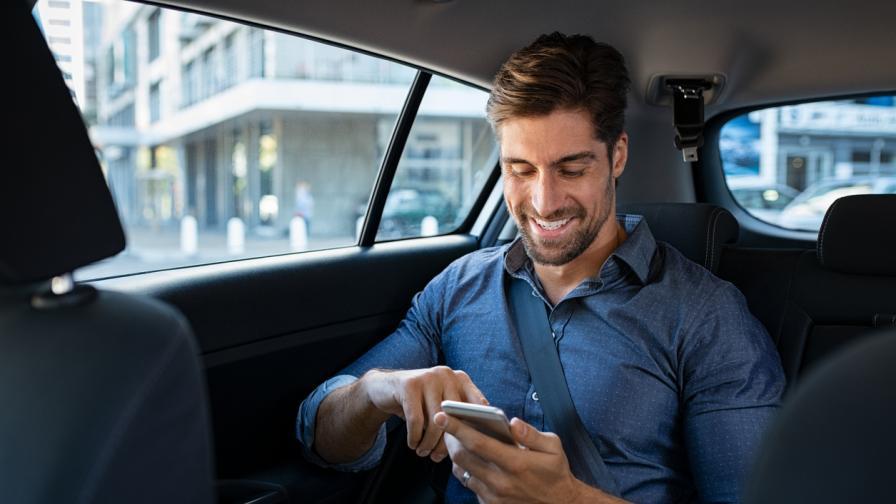 Какви са причините за нарастващото влияние на мобилните приложения