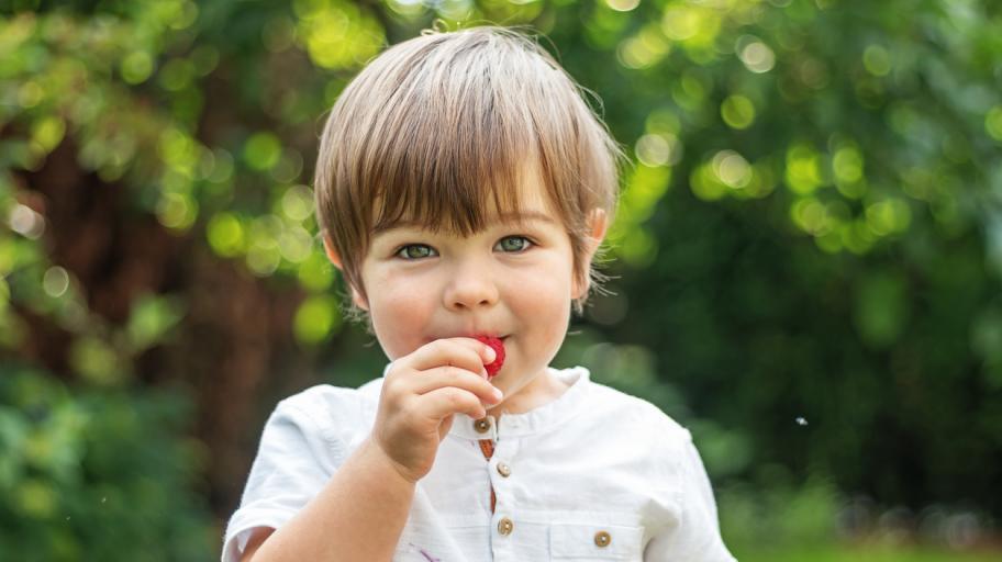 Как да разбера дали детето ми има поднормено тегло?