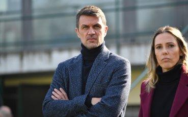 Милан предлага нов пост на Малдини, но той напуска