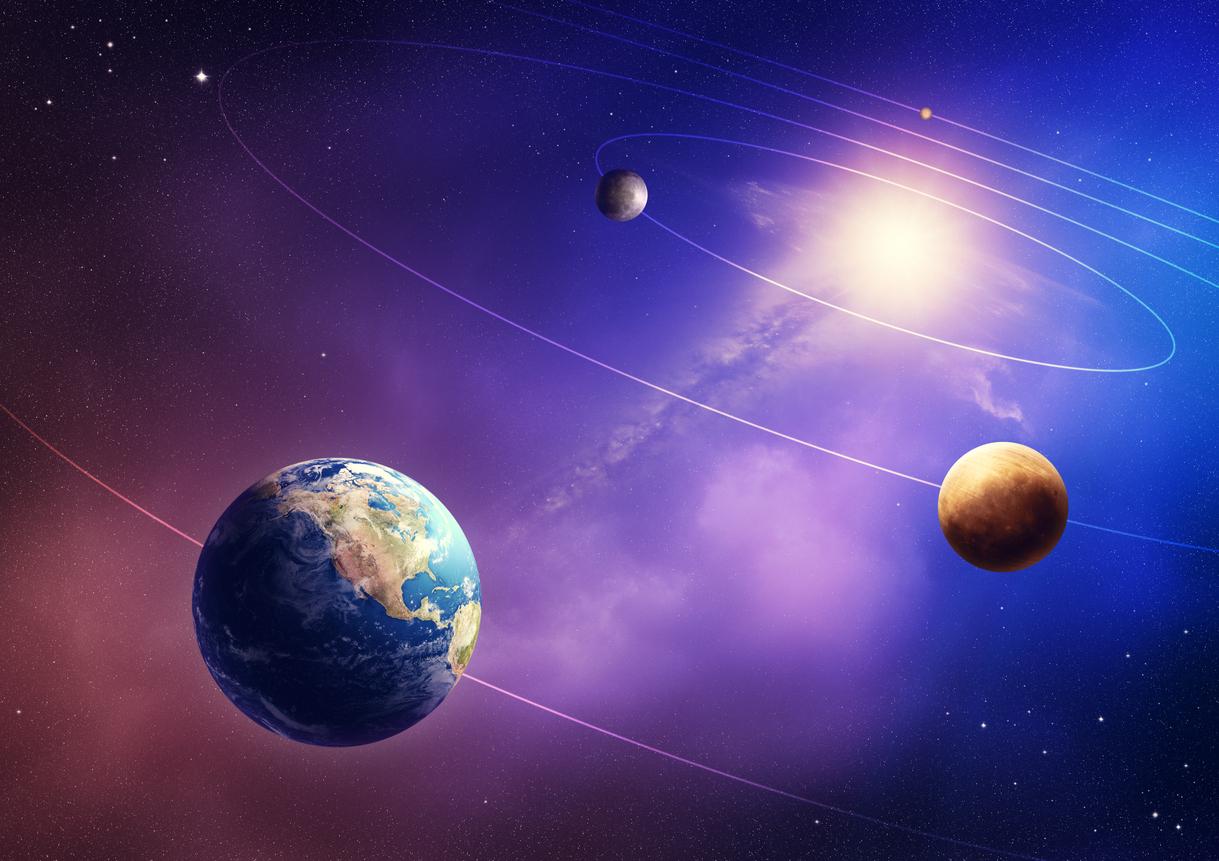 <p><strong>11. До каква скорост достигат ветровете на най-отдалечената планета в Слънчевата система &ndash; Нептун?</strong>&nbsp;Г) 2100 км/ч</p>  <p><strong>12. Всички сте чували за Голямото червено петно &ndash; бурята, забелязана на Юпитер още през 19-ти век. Какъв е диаметърът на Голямото червено петно, сравнен с този на Земята?</strong> В) Три пъти по-голям</p>