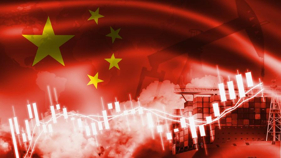 Страх от китайско поглъщане в ЕС, ударен от коронавируса