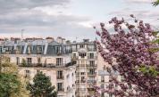 Българката, която огласи парижките балкони